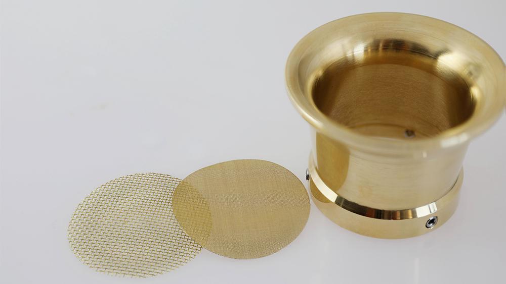 pré-filtre-laiton-pour-cornet