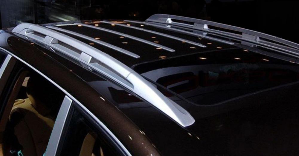 Volkswagen Touareg roof-rack-in